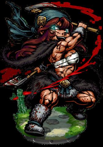 File:Suzuka, Bandit Chief II Figure.png