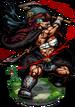 Suzuka, Bandit Chief II Figure