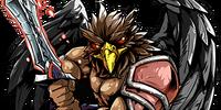 Halphas, the Warlike