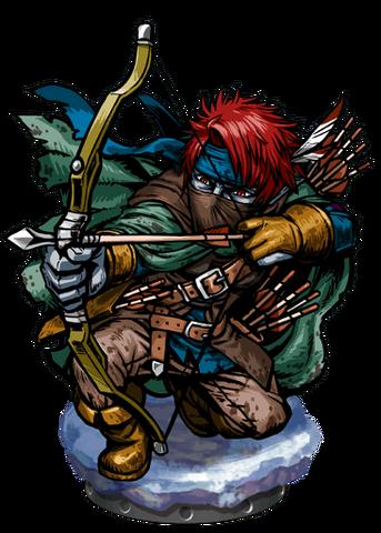 File:Hereward, Noble Bandit II Figure.png