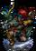 Hereward, Noble Bandit II Figure