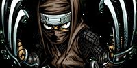 Ninja Apprentice