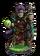 Paracelsus, Alchemist Figure