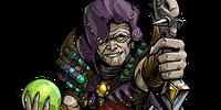 Paracelsus, Alchemist