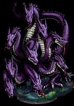 Hydra Figure