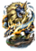 Ninurta, the Thunderclap II Figure