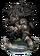 Asena, Wolfwoman Figure