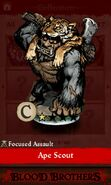 Ape Scout (collection)