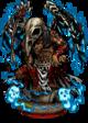 Icarus, Fallen Hero II Figure
