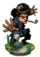 Goemon, Master Thief Figure