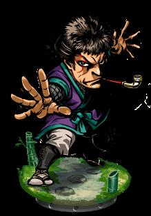 File:Goemon, Master Thief Figure.png
