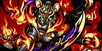 Sekhmet Aflame II/Raid Boss