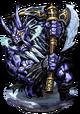 Hrimthurs the Blizzard Figure