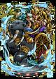 Triton, Lord of the Sea II Figure