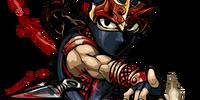 Ninja Bladestorm II