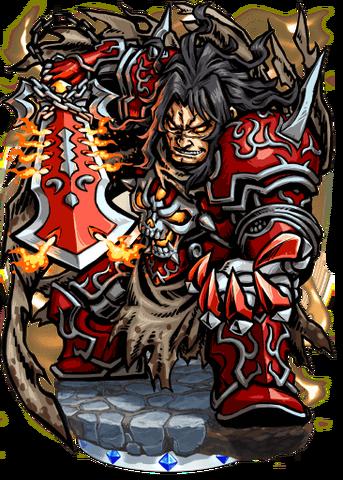 File:Sir Brandiles, the Flameblade Figure.png