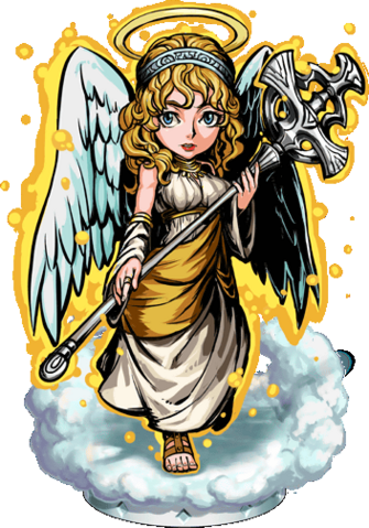 File:White Archangel Figure.png