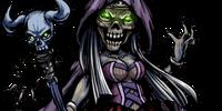 Alcina, Lich Witch II