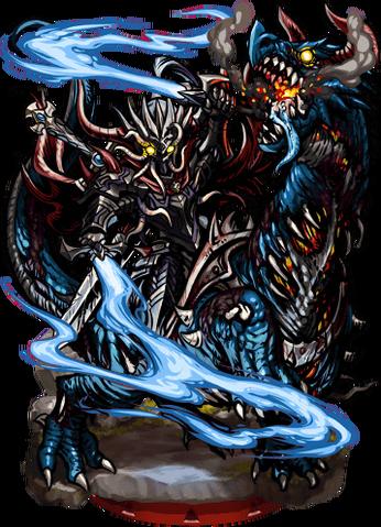 File:Black Knight, Soul Hunter II Figure.png