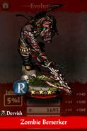 ZombieBerserker(EvoReveal)
