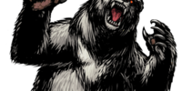Cave Bear II +