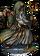 Flamel, Blind Alchemist Figure