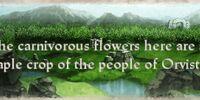 Fleshflower Field