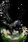 Ninja Hawk II + Figure