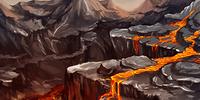 Magma Mine Deeps