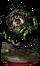 Gazer, the Evil Eye Figure