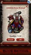 Onra, Ogre Brute Point Reward
