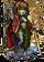 Arcanan Justice II Figure