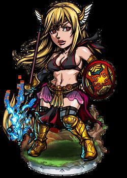 Boudica, the Dawn Chief II Figure