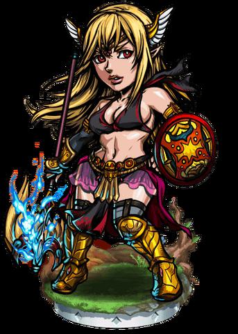 File:Boudica, the Dawn Chief II Figure.png