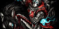 Undead General, Hydarnes