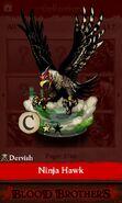 Ninja Hawk (collection)