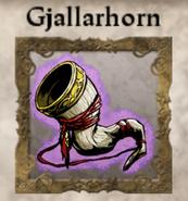 Gjallarhorn Screenshot