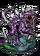 Crystallus Rex Figure