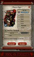 Flame Ogre (max stats)