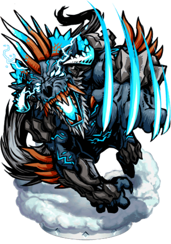 File:Behemoth, Thunder Beast Figure.png