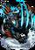 Behemoth, Thunder Beast Figure