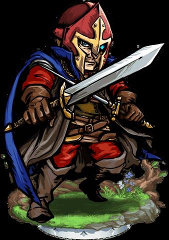 File:Elven Guard Captain II Figure.png