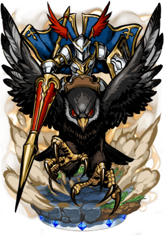 File:Griflet, Falcon Knight Figure.png