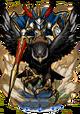 Griflet, Falcon Knight Figure