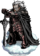 Pendragon, Arbiter Figure