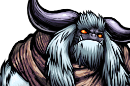 File:Sasquatch Sweet Tooth Face.png