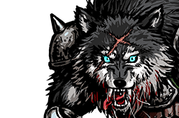 File:Wolfman Warrior Face.png