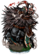Gullinbursti, Iron Boar Figure
