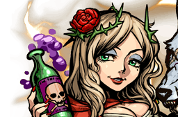 File:Maisie, Grimoire Keeper II Face.png
