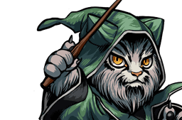 File:Cat Sith's Lesser Mage II Face.png